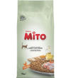 Mito Premium Adult Cat Food 15kg Mito