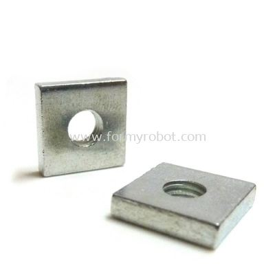 Square Nut CP-SN5-6/2020