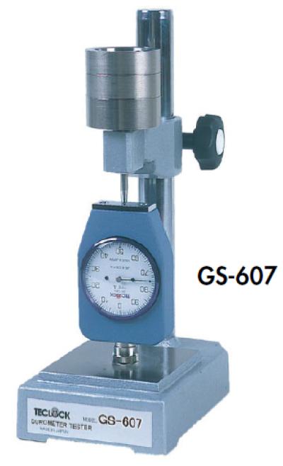 TECLOCK - Durometer Tester (for Durometer Calibration)