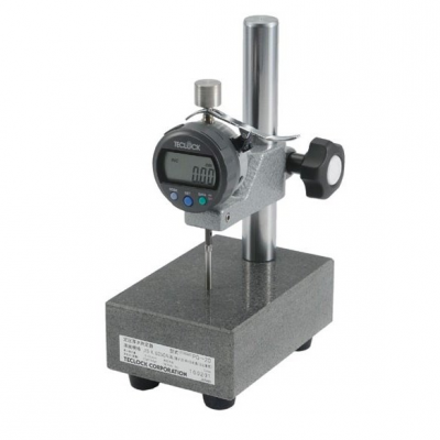 TECLOCK - Constant Pressured Thickness Measuring Instruments PG-20J