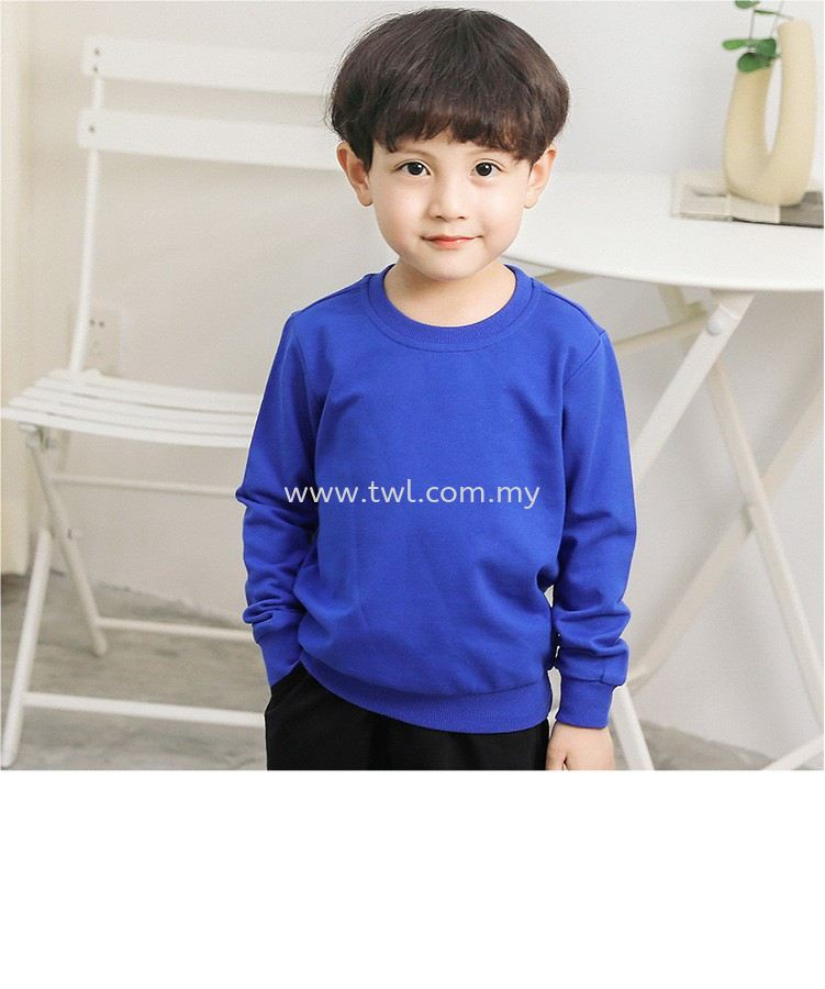 Kids Sweater (TS004)