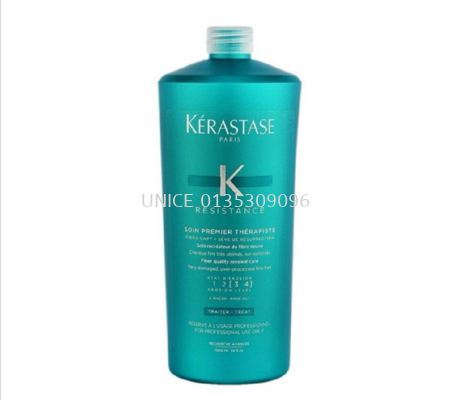 Resistance Therapiste Soin Conditoner 1000ml