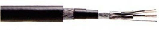 Draka ALUPAC Instrumentation cable (Hydrocarbon Resistance Cable) Onshore Power & Instrumentation Cables
