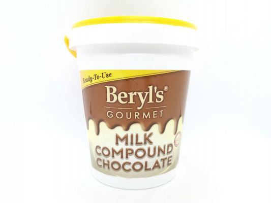 Beryl's Milk Compound Chocolate