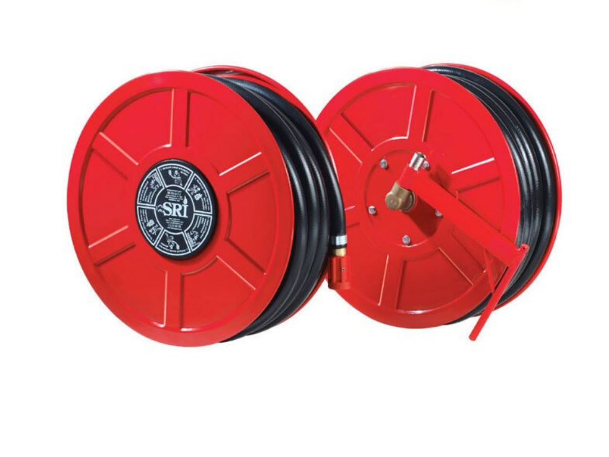 IPFS14-EUROPEAN FIRE HOSE REEL TYPE 1
