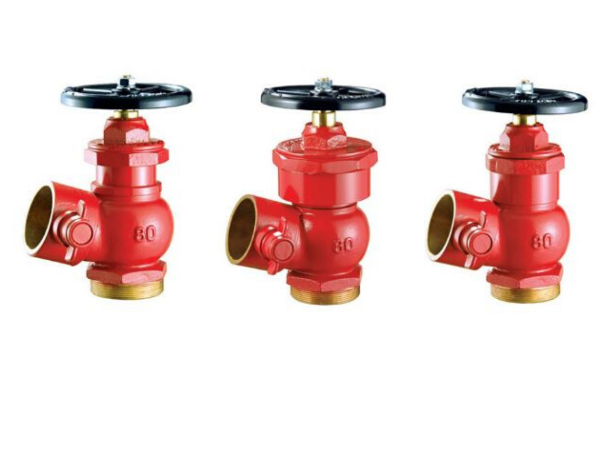 IPFS26-RATIO TYPE LANDING VALVE TO BS5041