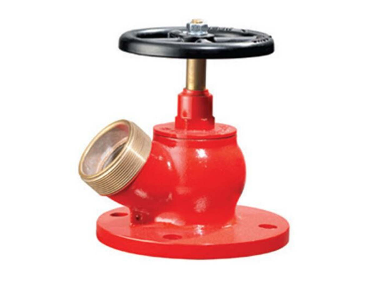 IPFS30-HYDRANT VALVE INTERNATIONAL OUTLET FITTINGS