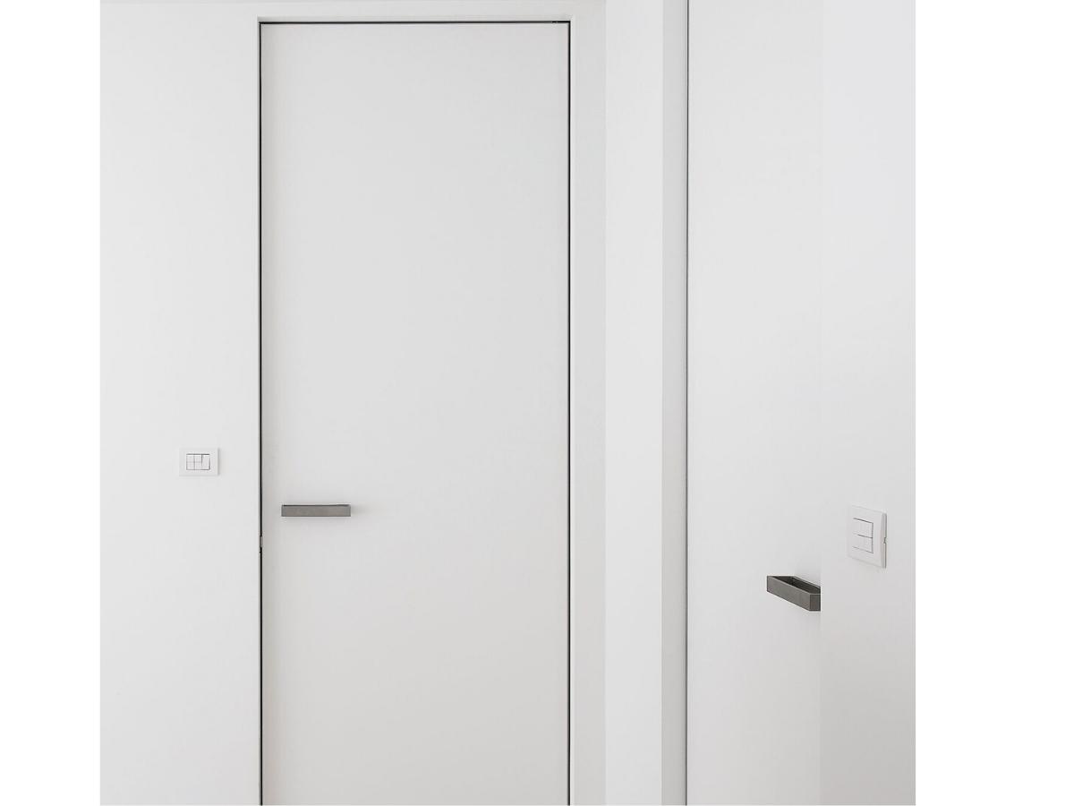 IP-PC11 INVISIBLE DOOR