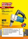 DongCheng Electric Nibbler DJH32 DongCheng Multi-Cutter
