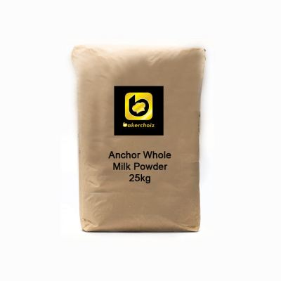 Anchor Whole Milk Powder 1 Bag