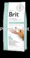 Brit GF Veterinary Diets Dog Struvite 2kg Brit Prescription Dog Food