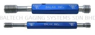 BALAX ANSI Oversize Pre-Plate Gages
