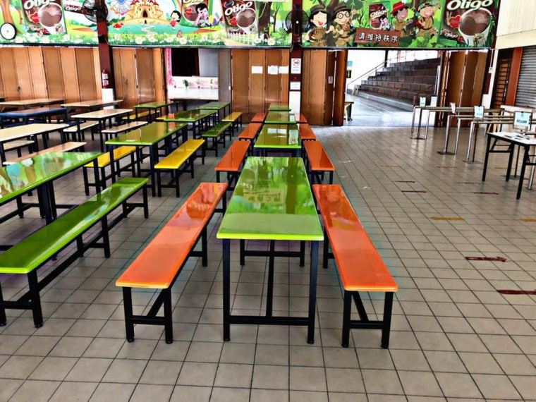 Canteen Table Canteen Table Sets