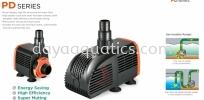 Periha PD-7200 Horizontal Pump Series Water Pump Categories