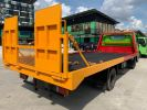 Car Carrier Specialized Vehicle