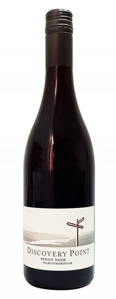 Discovery Point Pinot Noir