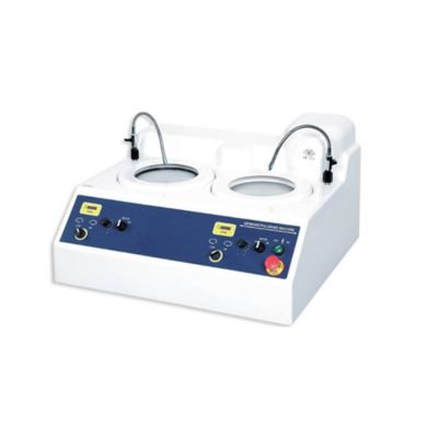 TOPTECH �C PLATO-E SERIES - Manual Grinder & Polisher (F & FR)