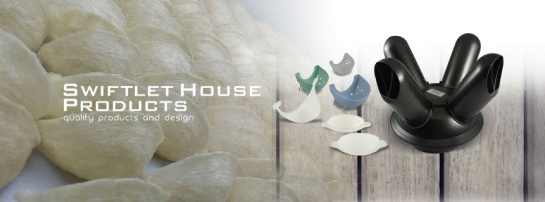 Swiftlet House Product Thailand
