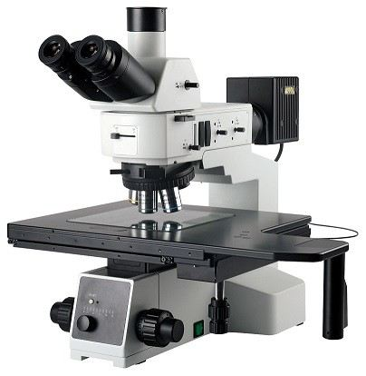 200mm Wafer Inspection microscope, WIS-MX-8R