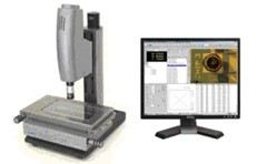 Measuring Microscope with Zoom optic, DPC, EZ series
