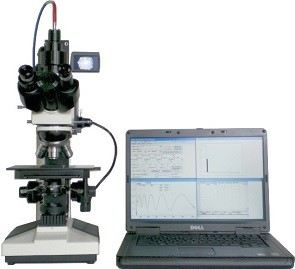 Thin film Measurement with Microscope, MPO