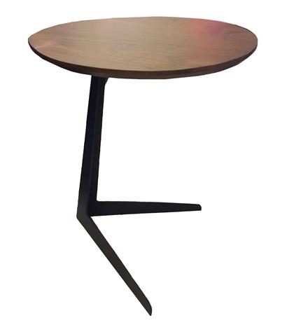 IPCT-01 TEAK-V COFFEE SIDE TABLE