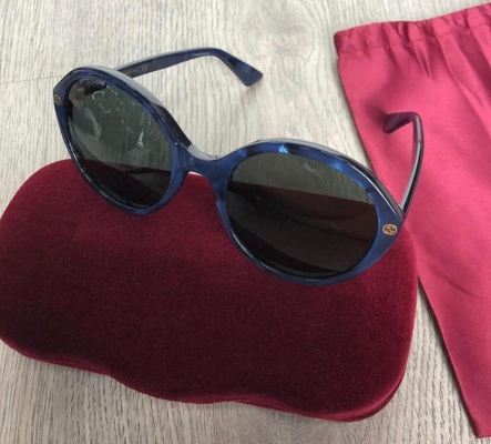 (SOLD) Brand New Gucci Sunnies Female