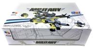 Military Blocks Small Toys
