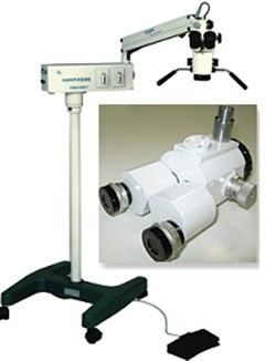 Operation Microscope (Ophthalmology), Kunoh