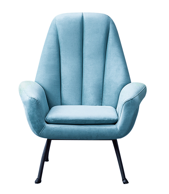 IPDCH-03 HOTEL LOUNGE CHAIR