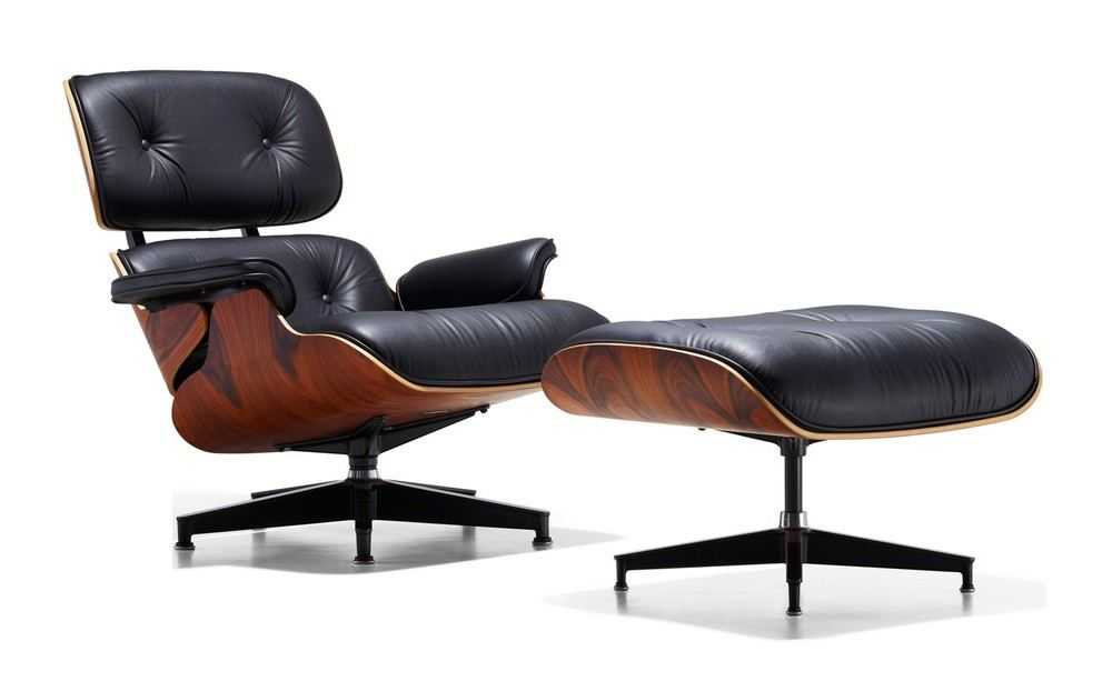 IP-L1 EAMES LOUNGE CHAIR