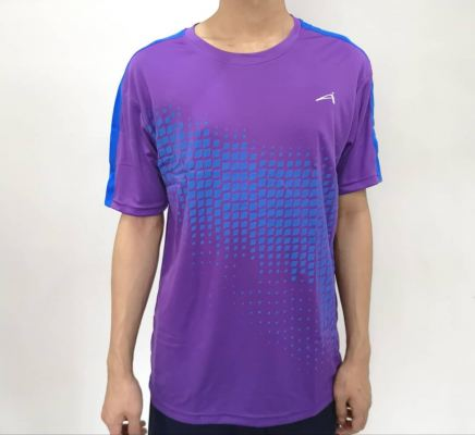 ATTOP JERSEY AJC83 PURPLE/ROYAL