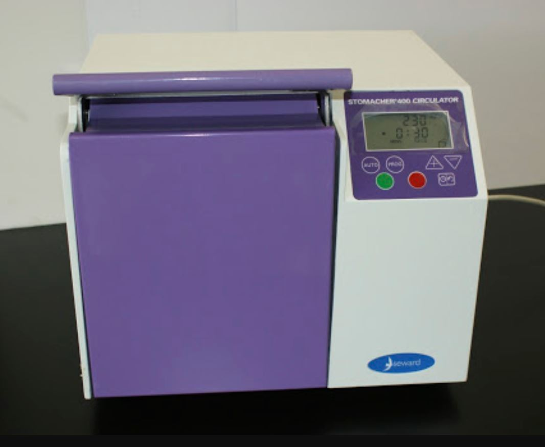 Stomacher® 400 Circulator