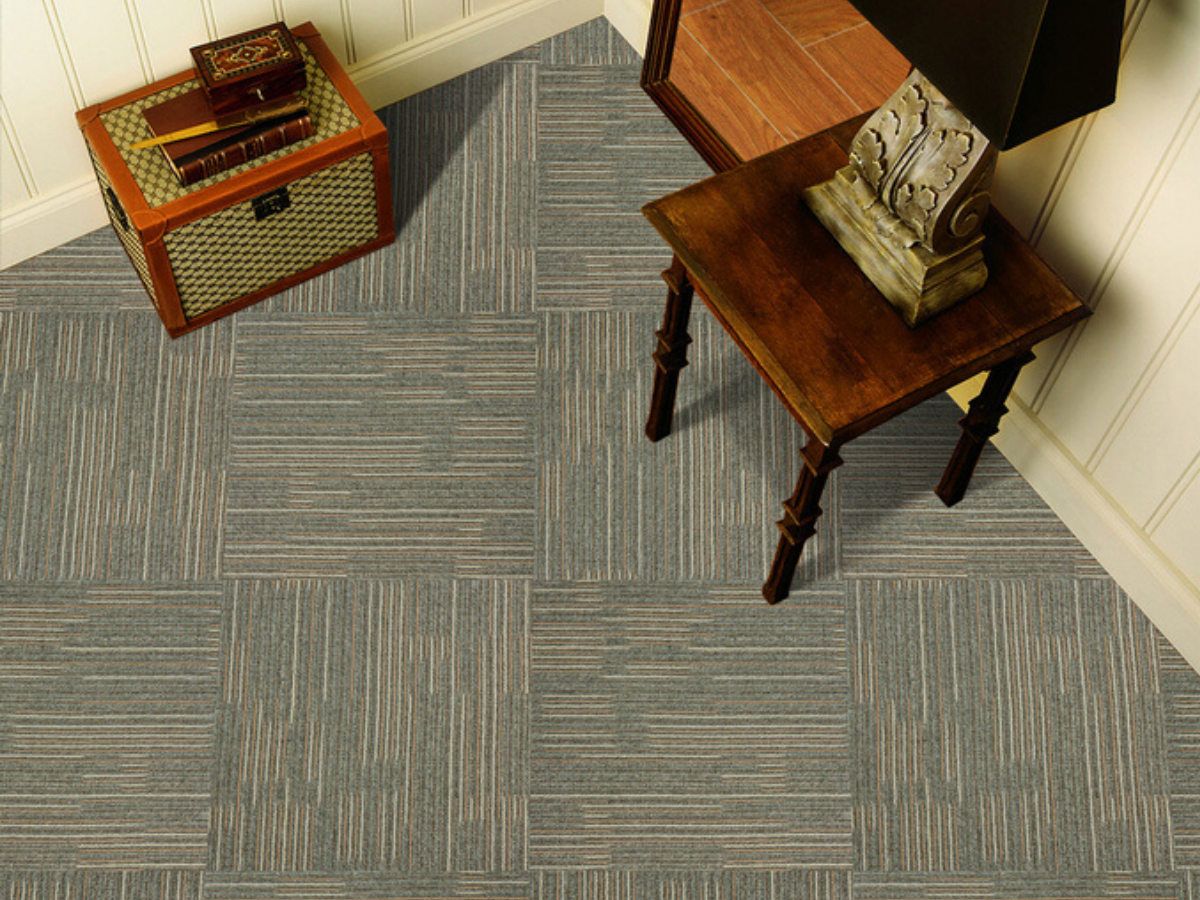 IPC-11 MERCURY SQ CARPET TILE