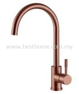 SINK MIXER - ROSE GOLD