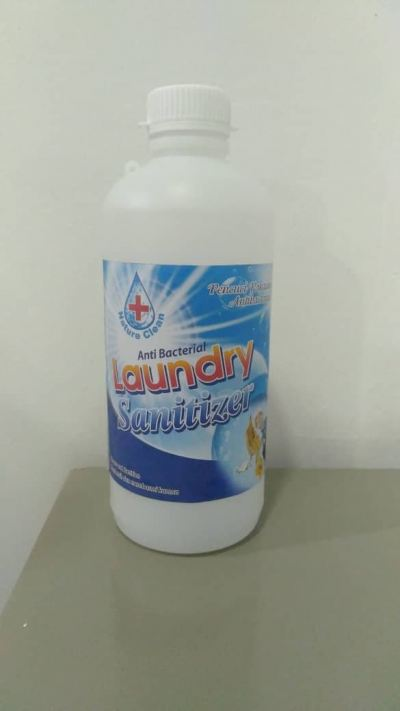 Nature Clean Laundry Sanitizer 1 Litre