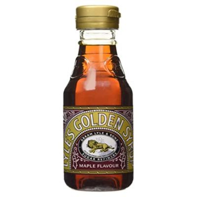 Lyle's Golden Syrup (Maple)