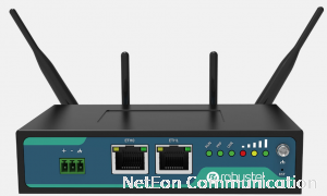 Robustel 4G LTE Router Industrial Grade