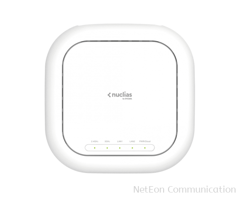 D-Link Nuclias DBA-2520P Cloud Wi-Fi Access Point