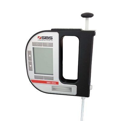 SBS-3500 DIGITAL HYDROMETER AND TESTER