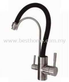 SINK MIXER WITH FILTER