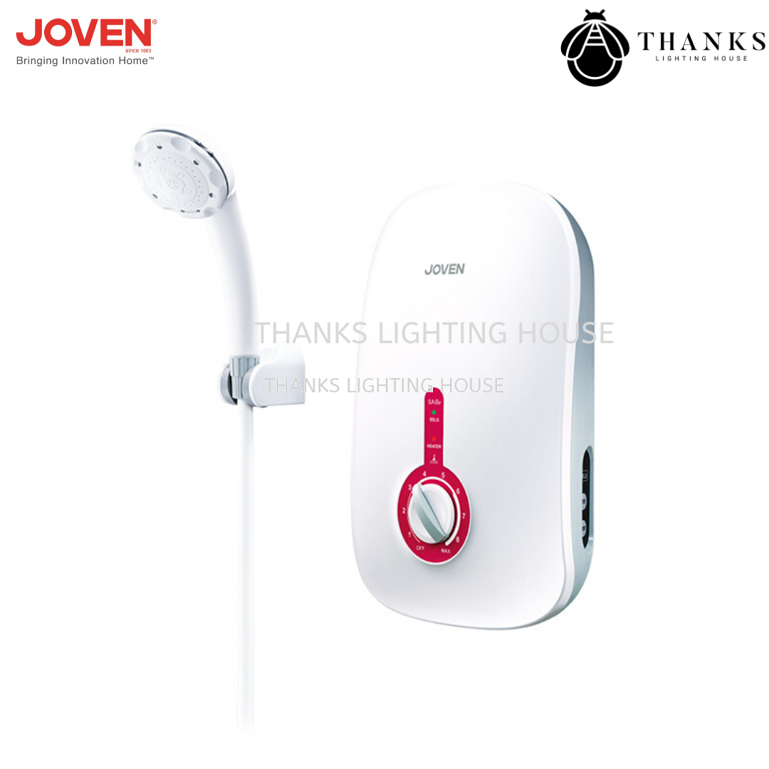 Joven Instant Water Heater C SA8E