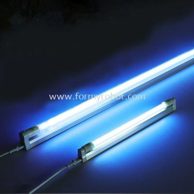 Fluorescence T8 20W uvc ultraviolet disinfection sterilizer Light
