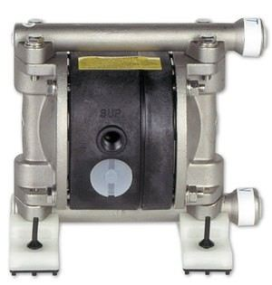 Yamada Stainless Steel Body diaphragm Pump