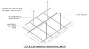 Metal Suspension System METAL DIVISION