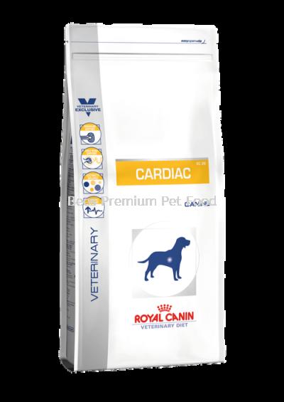 Royal Canin Cardiac Dry Dog Food 2kg