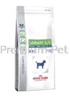 Royal Canin Urinary S/O Small Dog Food 1.5kg Royal Canin Prescription Dog Food
