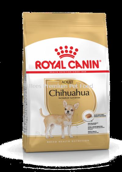 Royal Canin Chihuahua Adult Dry Dog Food 1.5kg