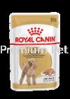 Royal Canin Poodle Adult Wet Dog Food 85gx12 Royal Canin Non Prescription Dog Food
