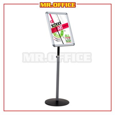 MR.OFFICE : WP-EZ2 A2 EZ Poster Stand